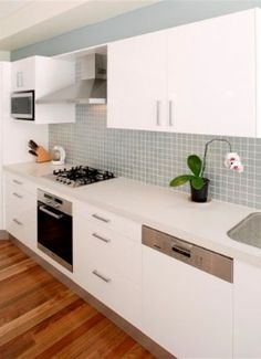 kitchen designs dubbo waterfall edge with a laminate bench top can be a more 611