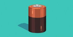 Liquid batteries. Batteries of molten metal that run as hot as a car engine. Batteries whose secret ingredient is saltwater.
