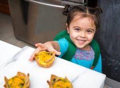 5 συνταγές muffins για το κολατσιό στο σχολείο | Infokids.gr