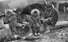 Arctic Inuit, Native American cold adaptations may originate from extinct hominids