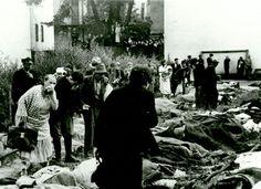 Ukraine : le sort des juifs en Galicie 1 & 2 – Par Olivier Berruyer | La Plume à Gratter