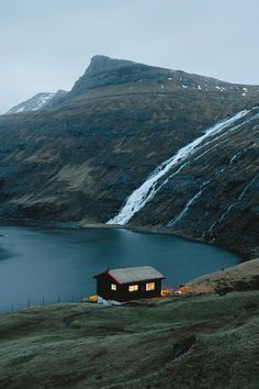 Saksun , a village Faroe Islands, Denmark// Jeff Spackman Places To Travel, Places To See, Places Around The World, Around The Worlds, Beautiful World, Beautiful Places, Visit Faroe Islands, Reisen In Europa, Destinations