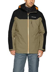 02699731c33c5 Columbia Sportswear Men s Whirlibird Interchange Jacket Review