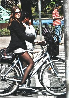 Fonte: Cycle Chic