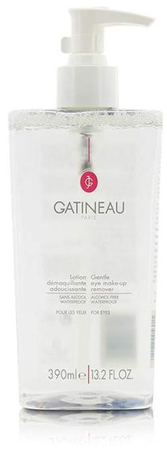 Gatineau Gentle Eye Make-Up Remover (Salon Size) Eye Make-up Remover, Make Up Remover, Eye Make Up, How To Remove, How To Make, Soap Dispenser, Salons, Eyes, Makeup