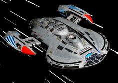 "A ""Diligent"" class ship… I think I'll keep her. Endurance at Warp 7 Star Wars Spaceships, Sci Fi Spaceships, Star Citizen, Nave Enterprise, Vaisseau Star Trek, Akira, Starfleet Ships, Starship Concept, Spaceship Art"