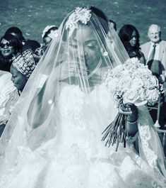 Beautiful bride moment. Happy spiritual wedding celebration!  Dami & Dayo's wedding at @lacalaresort from Dublin, Ireland and Nigeria with love! 😎 👰🏾🖤💖📸🎬 - Wedding photographer: Greg Korvin at Sol Wedding Marbella. @solwedding  DJ: @djjay_ireland Brideshair @wigsandwonders  Makeup @ife_idolla @stephanie_maire - #thetosinaramides #instagood #wedding #weddings #celebration #lacalagolf #solweddingmarbella #weddingphotographer #instawedding #mijas #marbellalife #photography #bride #groom… Bella Wedding, Wedding Film, Dublin Ireland, Celebrity Weddings, Beautiful Bride, Bride Groom, Dj, Celebration, Spiritual