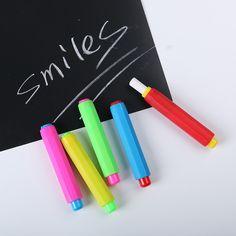 2 개 다채로운 분필 홀더 깨끗한 교육 보유 교사 어린이 홈 교육 분필 세트