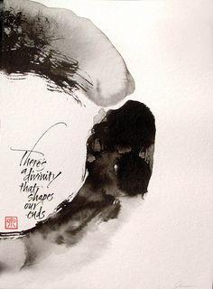 divinity, 2004 (Izumi Shiratani)