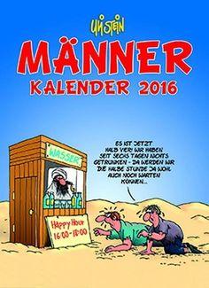 Männer 2016 - Uli Stein