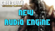 "Call of Duty Advanced Warfare: ""Audio Samples of SPAS 12"""