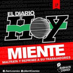 #DiarioHoy #LaPlata