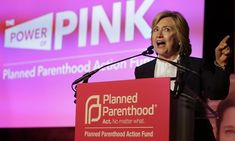 Hillary Clinton: Make Christians Change Their Religious Views to Support Abortion