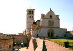 Assis: dicas, história e religião nos passos de São Francisco de Assis