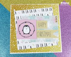 Free Trimcraft Printable Christmas Papers & Tags with Craft Tutorials - Trimcraft