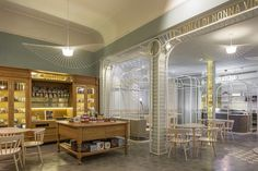 30/01/2015 - Cavalcando l'onda del rinnovamento il marchio di pasticceria siciliana I Dolci di Nonna Vincenza, ha aperto un nuovo locale a Bologna