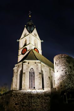 Laufenburg Kirchen, Germany, Europe, Italy, Southern, Spaces, Photography, Switzerland, Mosque
