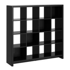 kathy ireland Office by Bush furniture New York Skyline 16-in. Cube Bookcase