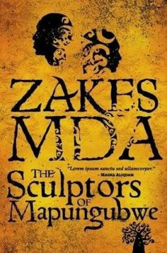 In this book, Zakes shows how he is the best. Loved it