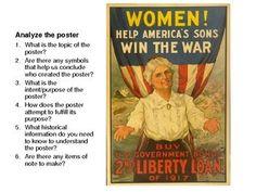 Image result for propaganda art lessons
