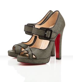 I want these more than I've ever wanted any other shoes!!!