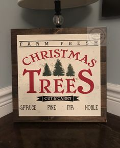 Christmas Tree Cutting, Signs, Decor, Decoration, Decorating, Shop Signs, Sign, Dekorasyon, Dekoration