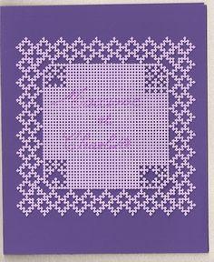 album carton perforé - mamieperga - Picasa Web Albums