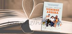 #LibroDeLaSemana: Venirse arriba