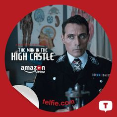 The Man In The High Castle S01E08: End Of The World