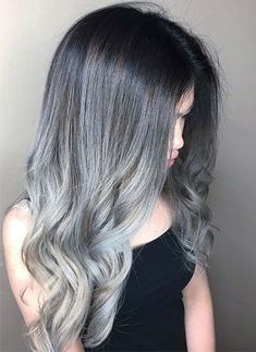 48 Coolest Contrasts Of Sandy Hair Color 2018