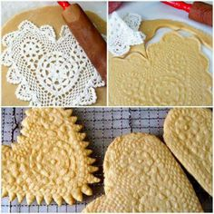 Oud Hollandsche koekjes bakken - Kindertraktaties