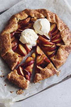 Summer Peach Galette Recipe Peach Galette Recipe, Bake Off Contestants, Baking Recipes, Dessert Recipes, Pie Crumble, Great British Bake Off, Summer Desserts, Hot Desserts, Summer Recipes