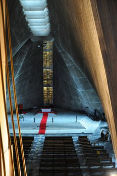 St. Mary's Cathedra, Tokyo (7)