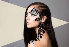 HMUA - Angie Y ( IG: angiey_artstyle )