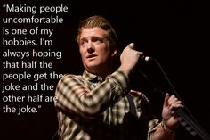 Reasons Josh Homme is Badass: As Told in Photos