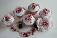 My Bday cupcakes | Flickr - Photo Sharing!