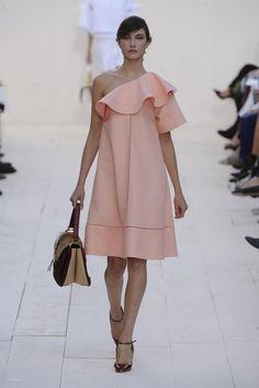 Chloé at Paris Fashion Week Spring 2013 - Runway Photos Runway Fashion, Spring Fashion, High Fashion, Fashion Show, Fashion Outfits, Paris Fashion, Dress Fashion, London Fashion Weeks, Jessica Parker