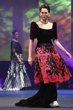 bd759e689b 43 Best Filipiniana Dress images