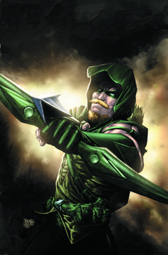 Green Arrow (Oliver Queen) giving you the point. Green Arrow, Arrow Comic, Comic Book Heroes, Comic Books Art, Comic Art, Dc Heroes, Book Art, Dc Comics Art, Marvel Dc Comics