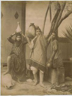 Egypt,1870s