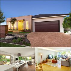 Start living in your #NewHome with this design perfect for a young family that loves entertaining from #SekisuiHouseAustralia! Take a tour at #Kellyville!  #Inspiration #Motivation #InteriorDesign #HomeDesign #ModernDesign #Modern #Home #House #Houses #YourHome #DreamHome