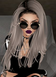IMVU User: lllCHANNELLllll  IMVU is the #1 avatar-based social experience where creative self-expression wins and chatting with friends is fun. IMVU is a place to stand for something, to explore your realness, to represent yourself better, and to share all that makes up who you are.  IMVU is the place to be infinitely you.  To join millions of others on IMVU for free, visit http://im.vu/pin