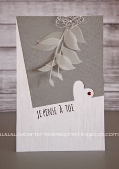 la carterie de sophie: invitée de Little scrap