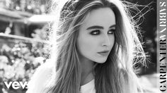 Sabrina Carpenter - On Purpose (Audio Only)  IT'S OUT AND IT'S SOOOOO NICEEEEE ♥♥