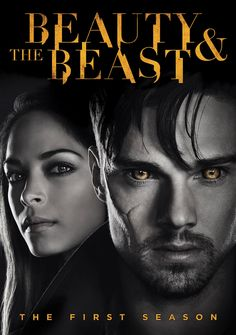 Beauty and the Beast Season 1 / starring Brian White, Sendhil Ramamurthy, Kristin Kreuk, Jay Ryan, Austin Basis, Nina Lisandrello / Homicide detective Catherine 'Cat' Chandler teams with the mysterious Dr. Vincent Keller, the man who saved her life years earlier and who has a terrible secret, when he is enraged, he becomes a terrifying beast, unable to control his super-strength and heightened senses