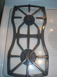 Oven Grate Cleaner