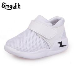 brand new 61eaf c66ca Smgslib pring autunno bambini scarpe per bambini scarpe sportive sneaker  rete mesh traspirante casual ragazze ragazzi scarpe scarpe da corsa per i  bambini