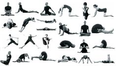 Yin Yoga the art of sequencing