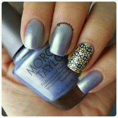 @mtmorgantaylor Best Ball Gown Ever with advanced stamping @bornprettystore plate 20 colored in with Soirée @mentalitynailpolish
