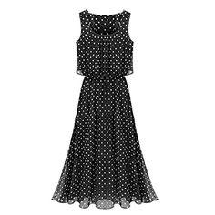 Partiss Damen Maxi OL U-Ausschnitt Sommerkleid Chiffonkleid Abschlusskleid mit Dots Partiss http://www.amazon.de/dp/B00XL2KAWC/ref=cm_sw_r_pi_dp_YOWwvb05MBWYG